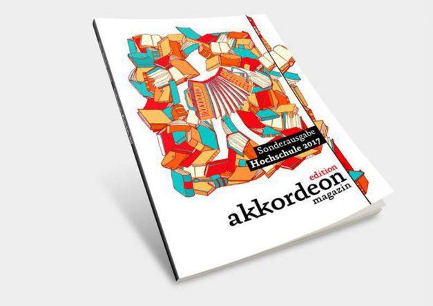 Edition Akkordeon Magazin