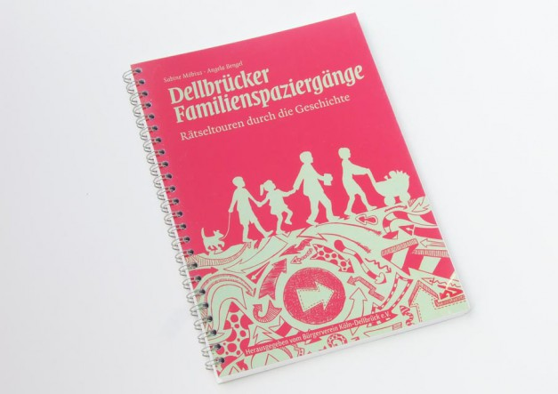 Dellbrücker Familienspaziergänge
