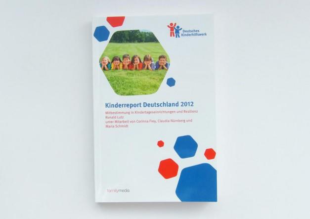 Kinderreport 2012, DKHW