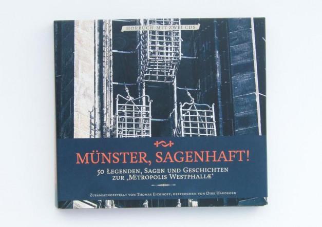 Münster, sagenhaft!