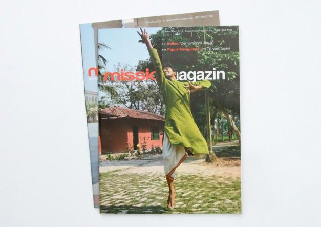 missio magazin