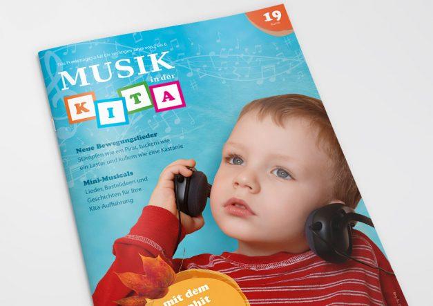 Musik in der Kita